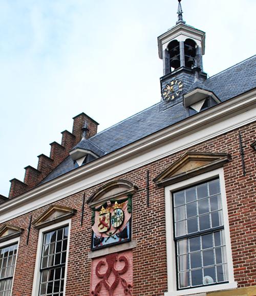 Stadhuis Ameide - © Inge Photography